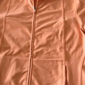 Lands' End Jackets & Coats - Workout jacket